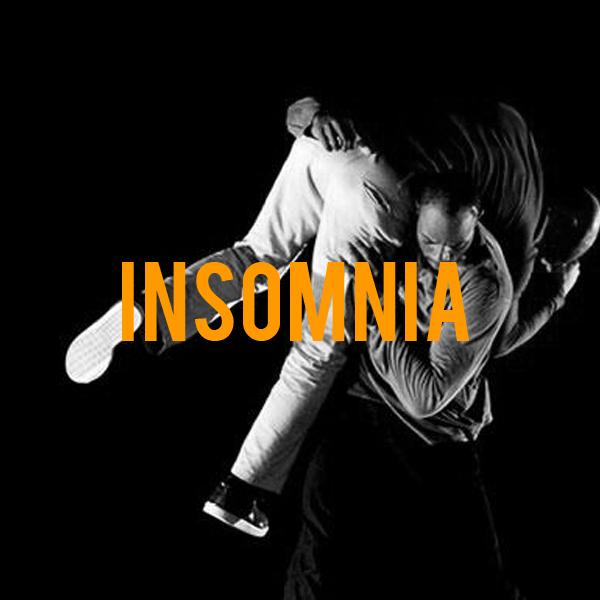 KENJI - carré - Insomnia
