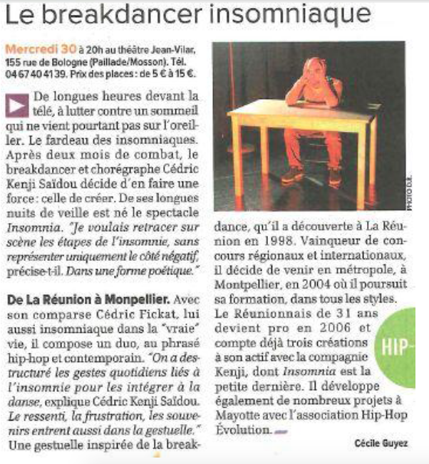 2015-09-24 La Gazette de Montpellier