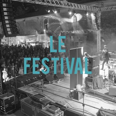 2+2=5 - Carré - Le Festival