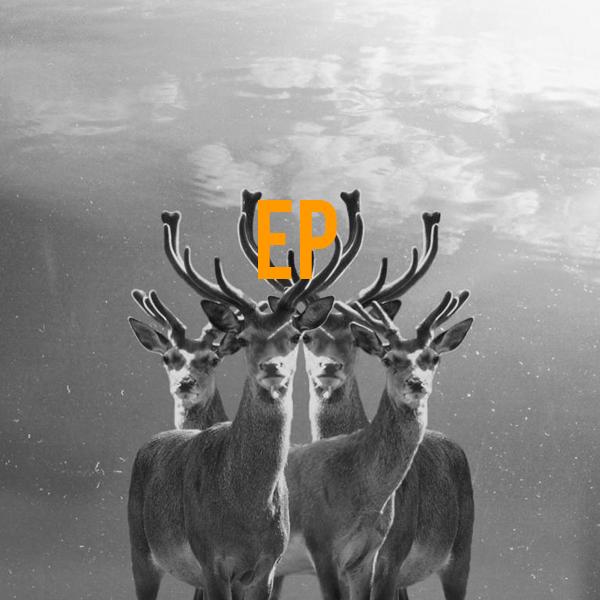 VOX - Carré - EP