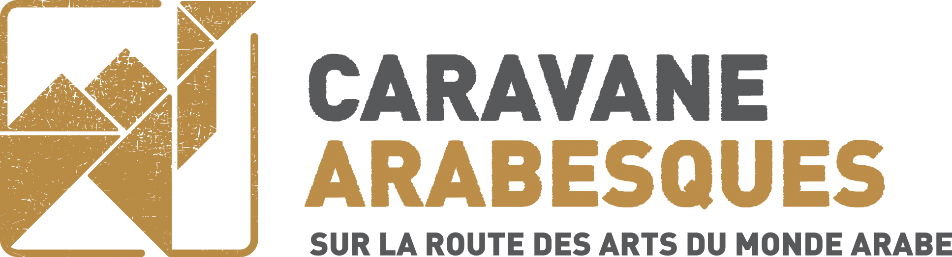 Logo Caravane Arabesques